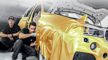 WrapStyle Services